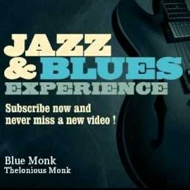 thelonious monk bemsha swing ноты quot bemsha swing quot thelonious monk