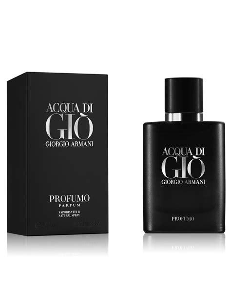 Parfum Homme Solde Acqua Di Gio Profumo Pour Homme Armani Parfum 224 Rabais