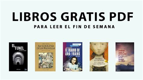 libros gratuitos en pdf de espiritualidad 5 libros gratis en pdf que no te puedes perder