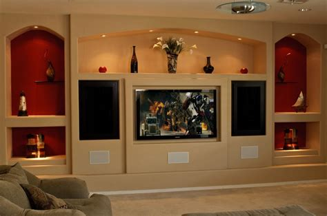wall units amazing built in entertainment center around drywall built in entertainment centers email info