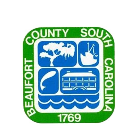 Beaufort County Sc Property Records County Seal