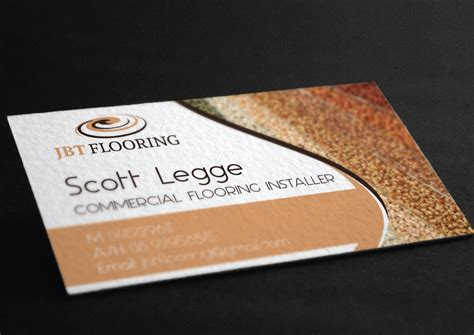 flooring business cards design gurus floor