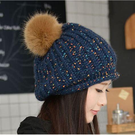 aliexpress buy winter beanies knit s hat