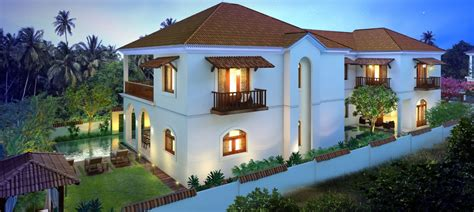 home pic luxury villas goa villa for sale goa ashray developers