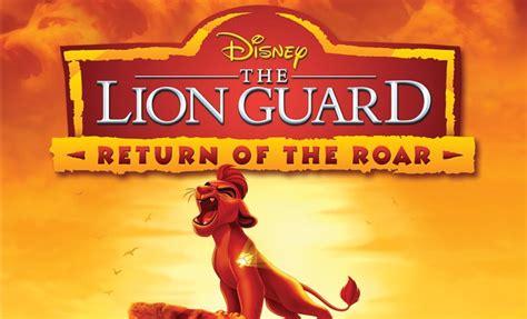 film lion guard return of the roar lion guard return of the roar imaginerding