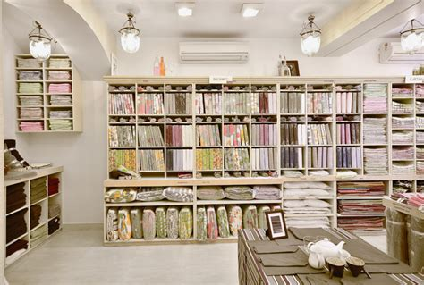bed linen stores swaas store by r d and m architects 187 retail design