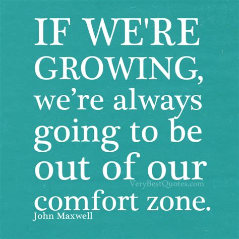 Re Comfort by Comfort Zone Quotes Quotesgram