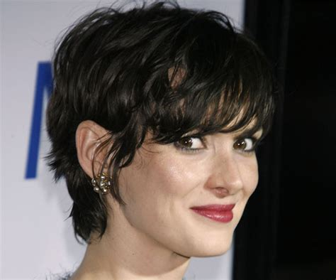 wash and wear pixie pictures of short hair popsugar beauty