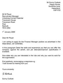 How To Write A Covering Letter For Application by Cover Letter Do You Sign