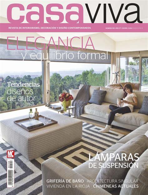 interiorismo y decoracion revista revista casa viva 17 interiorismo decoraci 243 n y dise 241 o