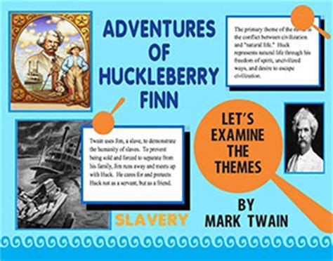 huckleberry finn book report make a adventure of huckleberry finn poster book report