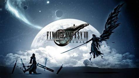 final fantasy vii remake  images   release date