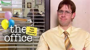 Office Years The Office Top 10 Quotes For The 10 Year Anniversary The