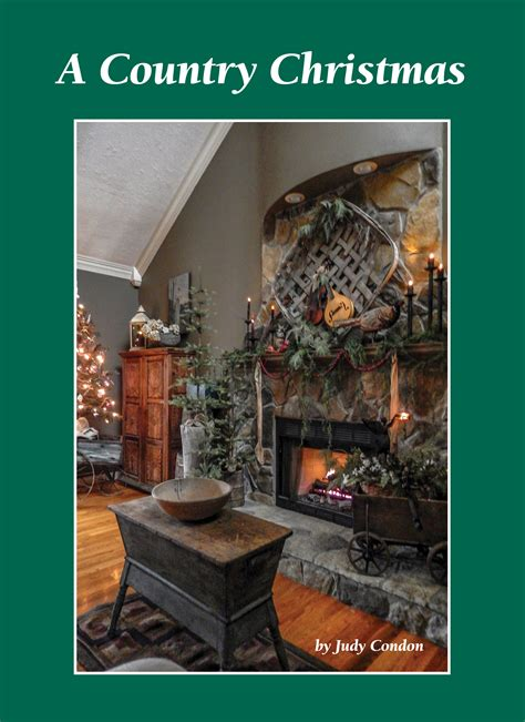 a country christmas sle pages marsh homestead country