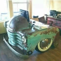 Diy Car Desk Chair 43 Awesome Upcyled Diy Gift Ideas