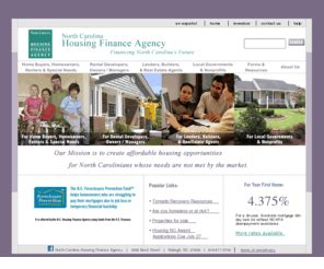 north carolina housing finance agency nchfa com north carolina housing finance agency