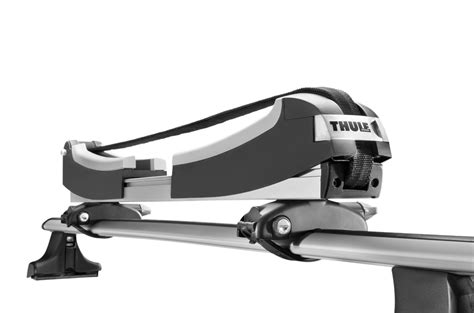 Thule Paddleboard Rack by Thule Sup Taxi Paddleboard Carrier 810 810