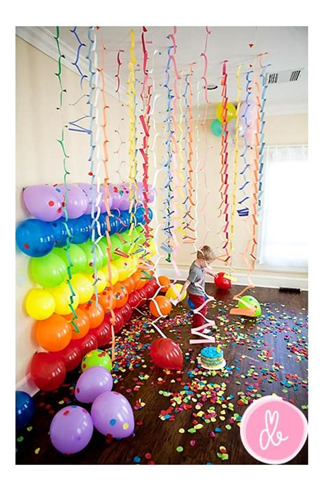 background decoration for birthday party at home 1235 best diy party ideas images on pinterest boutique