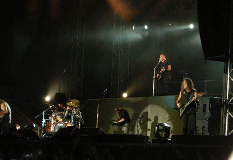 metallica koncert list of metallica concert tours wikipedia