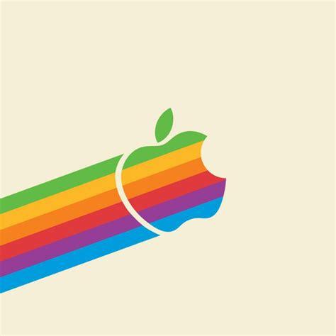 wallpaper iphone 5 retro retro apple logo apple logo ipad wallpapers