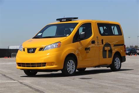 nissan nv200 taxi nissan nv200 taxi review auto express
