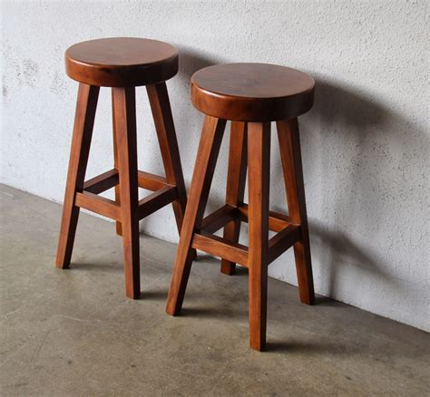 2nd Bar Stools by Second Charm Furniture Stools Barstools Bar Chairs And