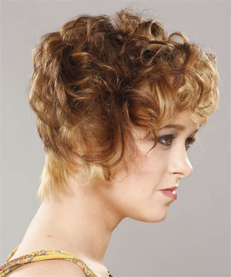 curly short hair over 60 short curly haircuts for women over 60