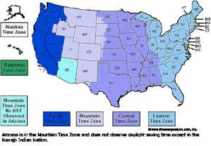 us time zone map illinois mega millions