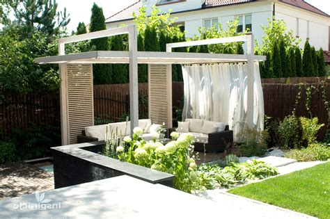 Modern gazebo ideas for the ultimate beauty of a garden gazebo ideas