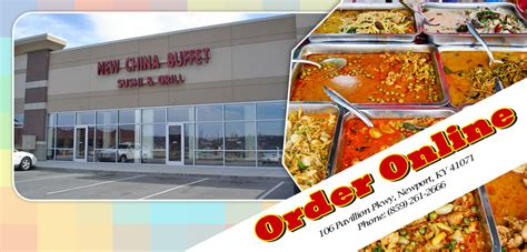 new buffet new china buffet order newport ky 41071