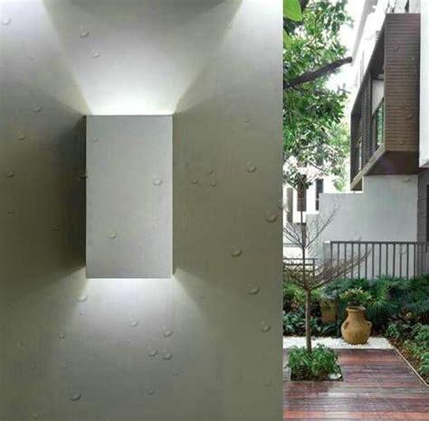 Modern Outdoor Waterproof 6w Cool White Led Wall L | outdoor waterproof 6w cool white led wall l modern