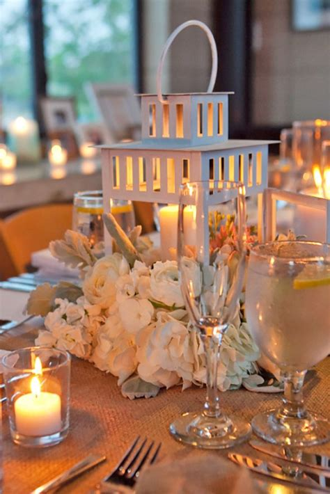decorations for table centerpieces best 25 lantern wedding centerpieces ideas only on