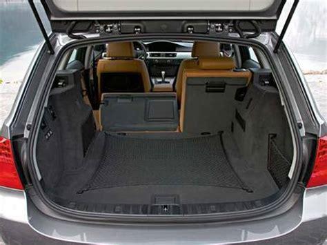 Bmw 3er Touring 2019 Kofferraum by Bmw 3er Das Modell 2009 Erh 228 Lt Ein Faclift Auto