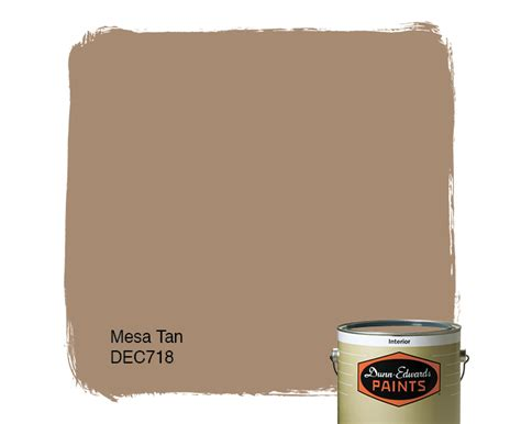 mesa dec718 dunn edwards paints