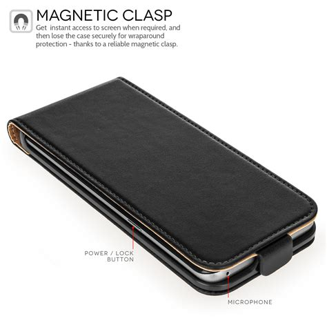 Flip Cover Leather Original Mercury Samsung S8 caseflex samsung galaxy s8 real leather flip black
