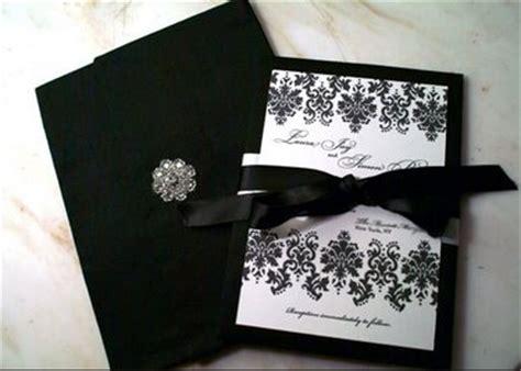 32 contoh desain undangan pernikahan unik modern elegan cantik dan