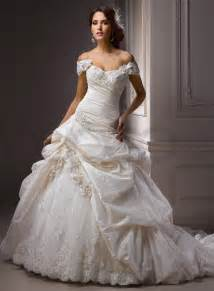 Wedding Ball Gowns Ball Gown Wedding Dresses With Sleevescherry Marry Cherry Marry