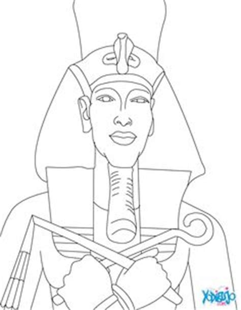 1409559505 motifs egyptiens a colorier nun egyptian goddess gods coloring page coloring pages
