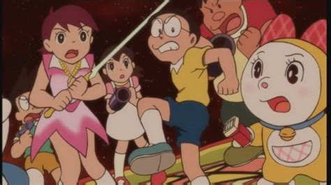 film doraemon episode pertama doraemon nobita s new great adventure into the underworld