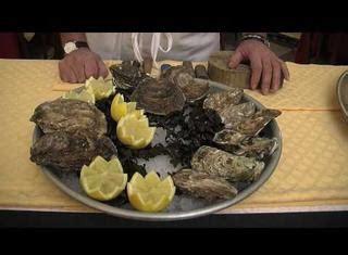 come cucinare le ostriche come riconoscere le ostriche fresche guide di cucina