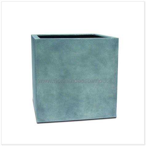 vasi per interni moderni vasi moderni 43910613 in fibra argilla fioriere da