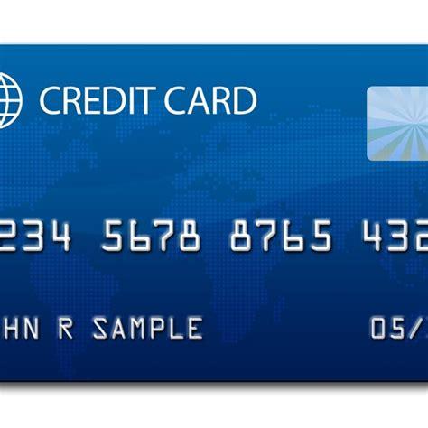 Credit Card Meme Generator