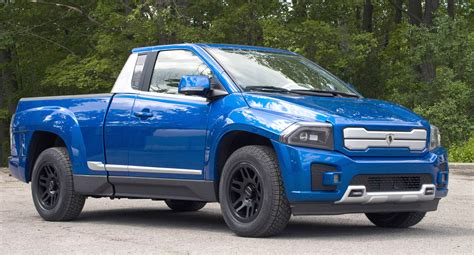 electric pickup truck what s to come in the electric pickup truck market