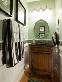 Bathroom Vanities Small Powder Room Make A Statement In Your Powder Room Bathroom Ideas