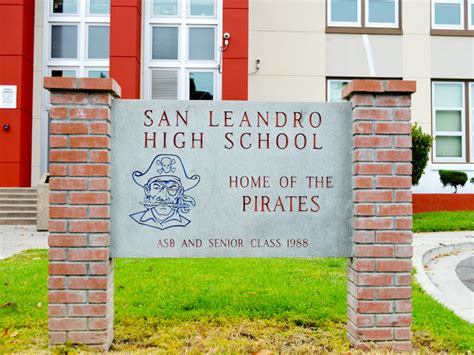 lincoln high school san leandro about us about san leandro high school