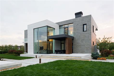 contemporary modern homes alexandra fedorova designs an elegant contemporary house