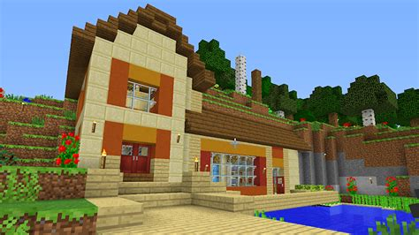 Minecraft House Inspiration | minecraft house inspiration