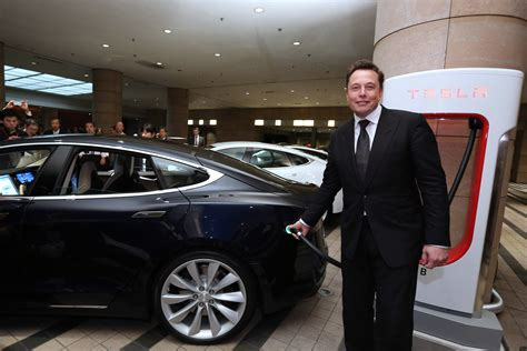 elon musk electric car norway will likely ban gas powered cars elon musk happy