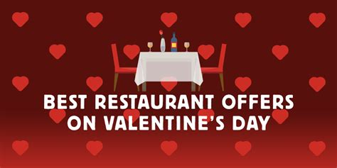 best restaurants in nj for valentines day best restaurant offers for valentines day morses club