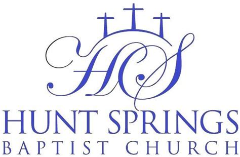 Intentional In Jesus Name We Play hunt springs baptist church